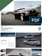 2011 Volkswagen Eos In Glastonbury  CT | Gene Langan Volkswagen