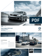 2011 Volkswagen GTI In Glastonbury  CT | Gene Langan Volkswagen