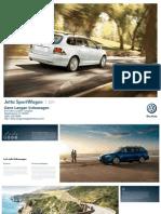2011 Volkswagen Jetta SportWagen In Glastonbury  CT   Gene Langan Volkswagen