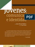 Jovenes Comunicacion e Identidad