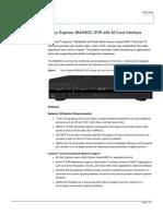 Cisco 8640HDC