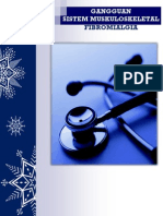 Asuhan Keperawatan Fibromialgia