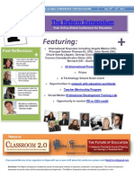 RSCON Flyer One Page Version