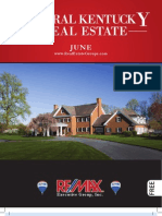 My Central Kentucky Real Estate June 2011