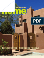 Santa Fe Real Estate Guide June 2011