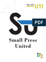 Small Press United Summer Bundle U11