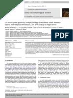Barberena et al[1]. 2009 (JAS)