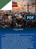 Copy of American Civil W
