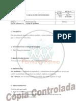 Auditoria Em Fornecedor Exemplo