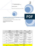 Planificación Sistemas y Procedimientos Contables 2011-2 VIII 31 y 32