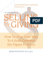 eBook - An Introduction to Selling by Giving