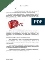 Informe GWT II