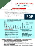 Tabaco y Tuberculosis