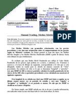 Manual Trading Medias Móviles