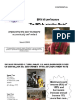 Sks Acceleration Model