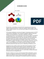 Trabajo Quimica Inorganic A Ozono