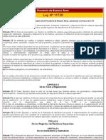 Ley-11720.PDF Disposicion Final de Residuos Especiales
