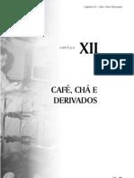 CAFÉ, CHÁ E Cap12