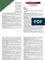 Definiciones Relativas Del Credito Publico