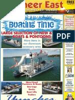 Pioneer East News Shopper, May 30, 2011