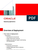 05 Deploying Apps