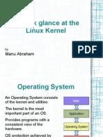 Linux Kernel