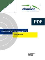 BreezeCONFIG BNET B 4.5 070812_Alvarion