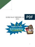 Guião Portugal