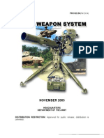 14251133 Tow Weapon System