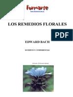 Bach Edward - Los Remedios Florales