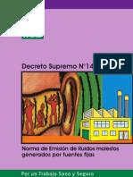 Decreto Supremo nº146