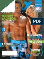 June 2011 Max Magazine