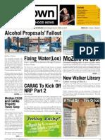 March 2011 Uptown Neighborhood News
