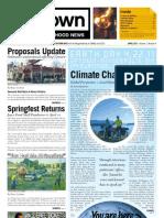 April 2011 Uptown Neighborhood News