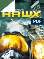 HAWX Manual