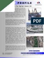 Boston Big Dig Project Profile