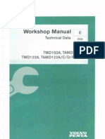 volvo penta aq125 free manual