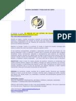 Formación y Edición, Escribir y Publicar un libro