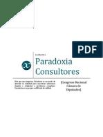 Informe Reunión Conjunta de Comisiones. Legislación  Penal y Justicia 31-05-2011