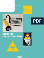 Guide Radio Protection