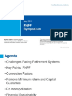 Assessing FNPF's Pension Model_ Mercer