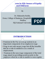 Equitable and Fair_ Dr Mahendra Reddy