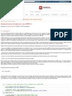 Java e ODBC Parte 1