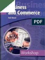Business Commerce Workshop