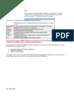 Manual Bios Intel Dp35dp