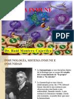 Sistema Inmune clase