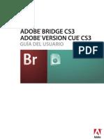 Manual Adobe Bridge CS3
