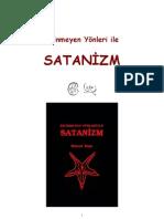bilinmeyen yönleriyle satanizm