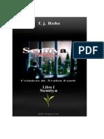 Semiya Prólogo y Capítulo 1