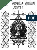 6.1 Saint Angela Merici